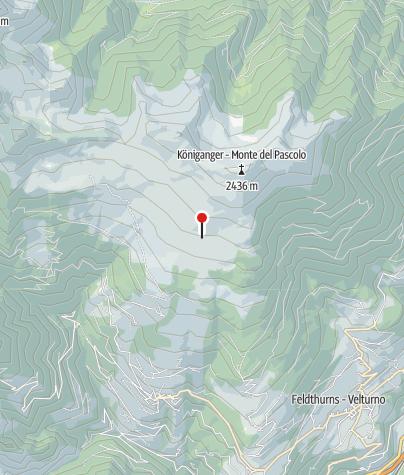 Mapa / Brugger Schupfe