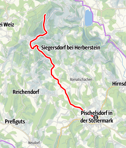 """Karte / WZ 6 Kulmkriterium - """"Schnitzelwirt"""""""