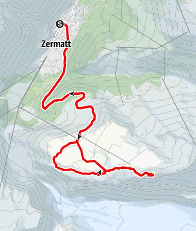 Karte / Wolli & die Klimadetektive