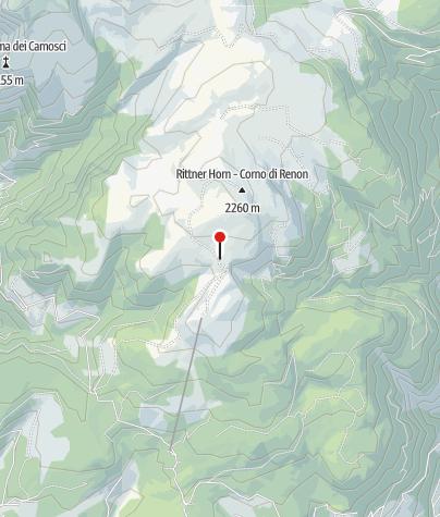 Map / Feltuner Hütte