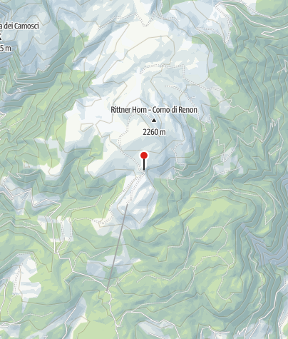 Map / Unterhornhaus
