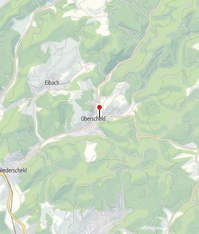 Karte / Brigittes Trimm-Dich-Klause