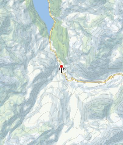 Karte / Hotel Post