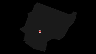 Karte / Bergtour - Hochplatte