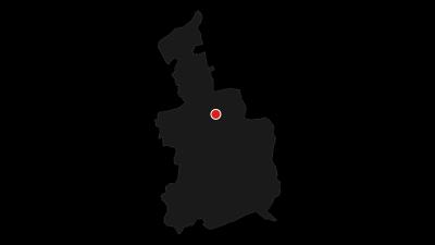 Karte / Kneipp WanderWeg Olsberg - Wasser, Wandern und Wohlfühlen