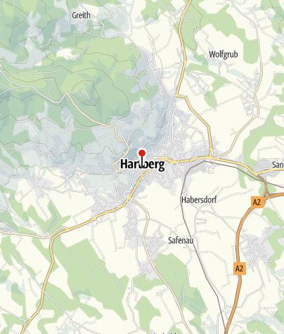 Karte / Zum Brauhaus, Gasthof-Restaurant