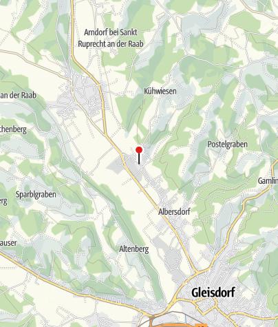 Karte / Wollsdorferhof
