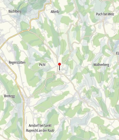 Karte / Leiner Buschenschank