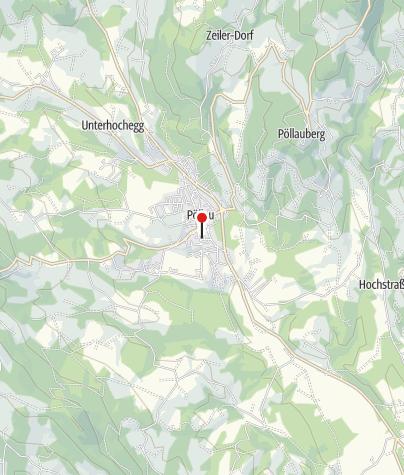 Karte / Café - Konditorei - Lebzelterei Ebner, GenussCard Partner