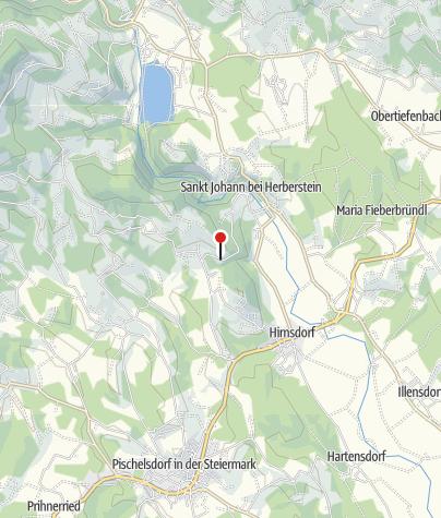 Karte / Weingut Lang Wolfgang