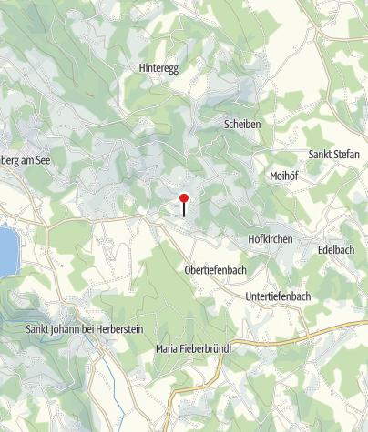 Karte / Buschenschank Gruber - GenussCard Partner
