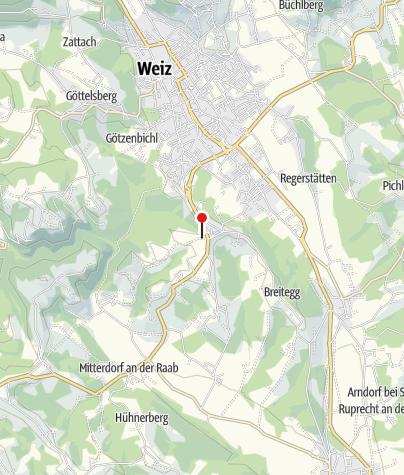 Karte / Weizer Schafbauern