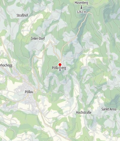 "Karte / Gasthof ""Zum Jagawirt"" - Familie Goger"