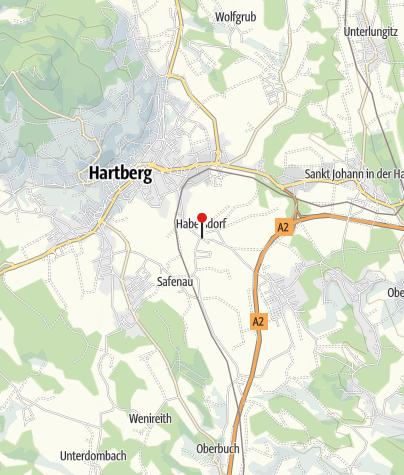 Karte / Buschenschank Petz