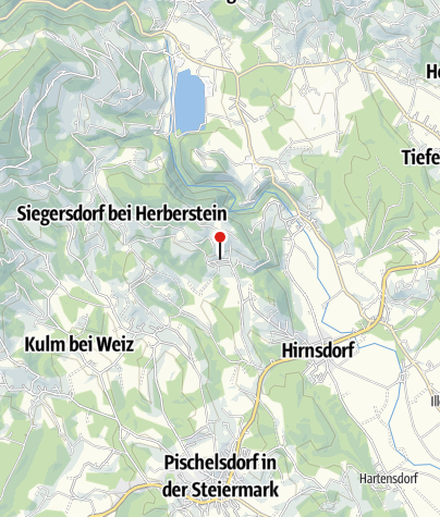 Karte / Buschenschank Birnbam