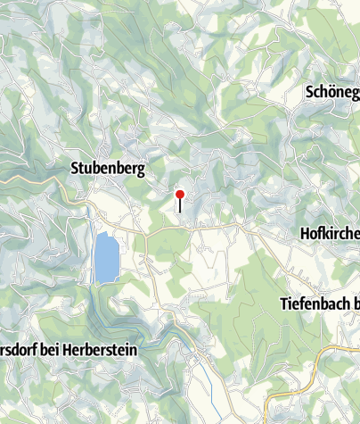 Karte / Buschenschank Haider