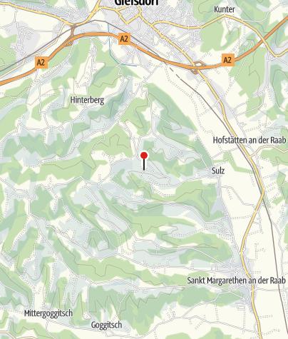 Karte / Knotz Buschenschank