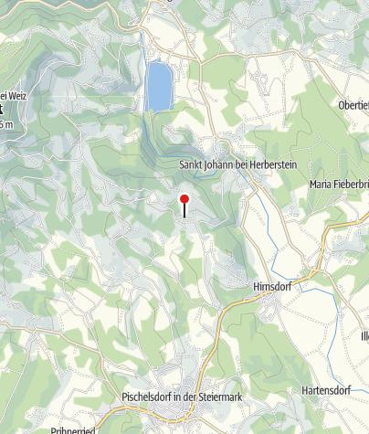 Karte / Kneipp-Oase in Siegersdorf