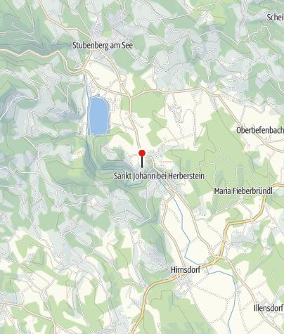 Karte / Tierwelt Herberstein