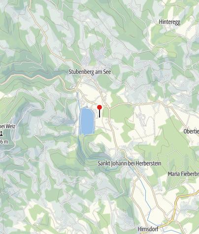 Karte / Kinder- Erlebnispark Steinmann
