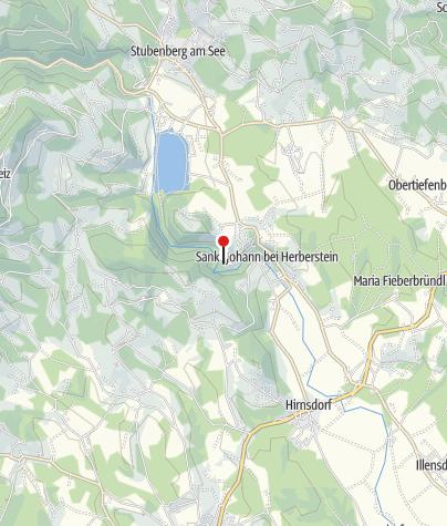 Karte / Fischen- Stubenberg