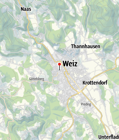Karte / Kunsthaus