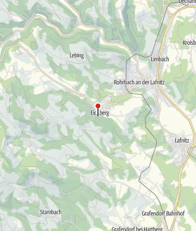 Karte / Schloss Aichberg