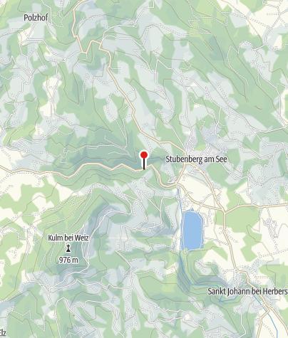 Karte / Schaukraftwerk Feistritzwerke