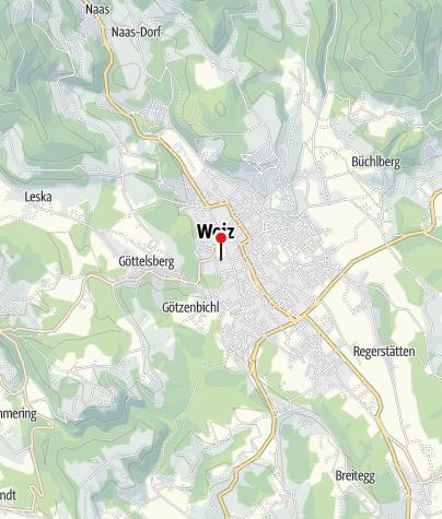 Karte / Kunstschmiede