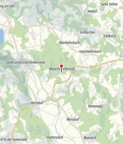 Karte / Maria Fieberbründl