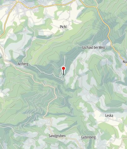 Karte / Grasslhöhle