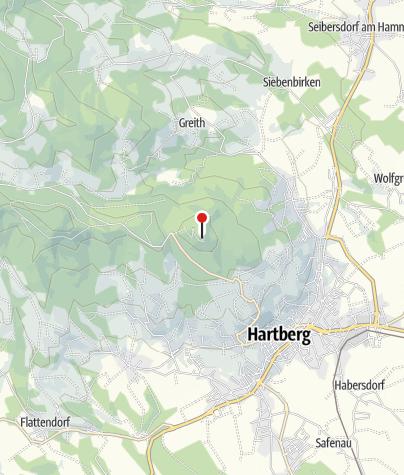 Karte / Ringwarte