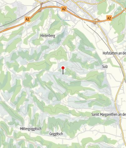Karte / Aussichtsturm Kleeberg
