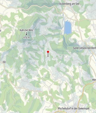 Karte / Wüstengarten