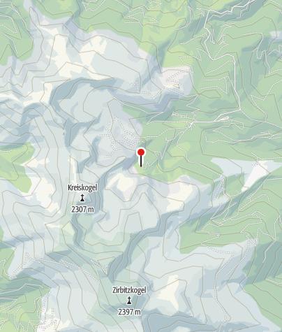 Map / Winterleitenhütte
