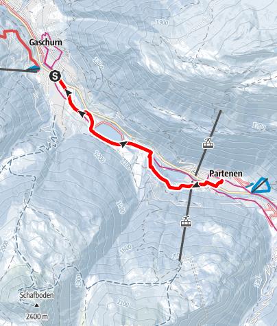 Map / Runde Bofa