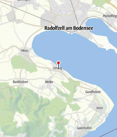 Karte / Gasthaus Adler