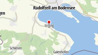 Karte / Pizzeria Felsenkeller