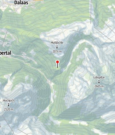 Karte / Wildried