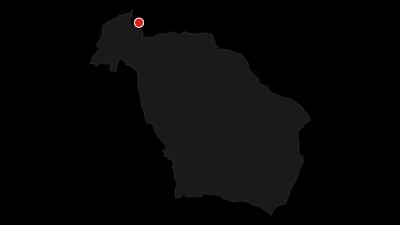 Karte / Hörfeld Moor
