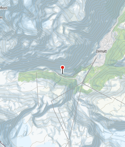 Map / Hamlet of Zmutt