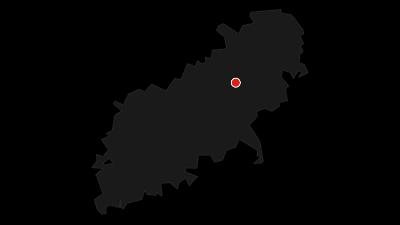 Karte / Gesamtroute der E-Bike-Region Stuttgart - 400 km rund um Stuttgart