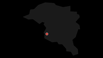 Kaart / Klettersteig Gargellner Köpfe