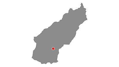 Mapa / WildeWasserWeg - Gesamtetappe: WildeWasserArena (Ranalt) - Ruetz Katarakt - Tschangelair Alm - Grawa Alm - Sulzenau Alm - Sulzenau Hütte - Sulzenauferner
