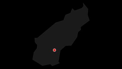 Karte / WildeWasserWeg - Gesamtetappe: WildeWasserArena (Ranalt) - Ruetz Katarakt - Tschangelair Alm - Grawa Alm - Sulzenau Alm - Sulzenau Hütte - Sulzenauferner