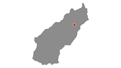 Karte / Seven Summits - Serles