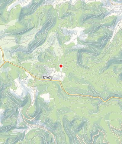 Karte / Informationstafeln über die Schwarzwälder Tierwelt