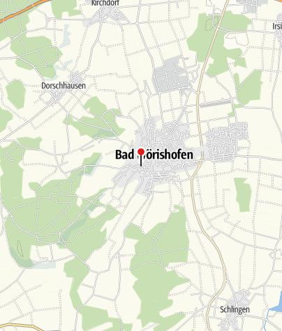 Karte / Kurhotel Brandl