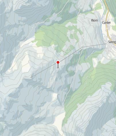 Kaart / Alpbeizli Somtgant