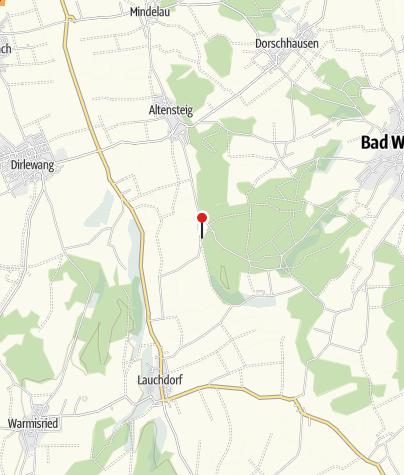 Karte / Gasthof Rehwinkel